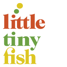Little Tiny Fish